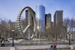 Alp Galeries - Solar Peace Sculpture
